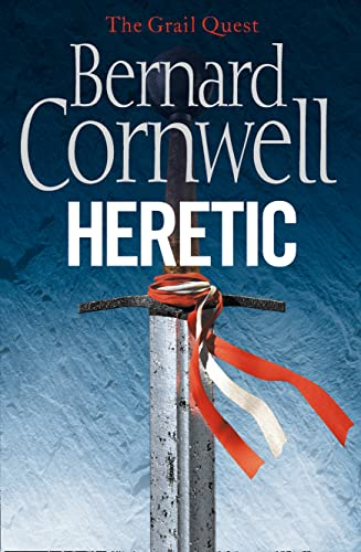 9780007310326: Heretic (The Grail Quest, Book 3)