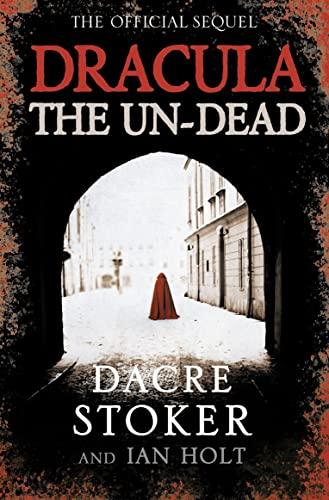 9780007310340: Dracula: The Un-Dead