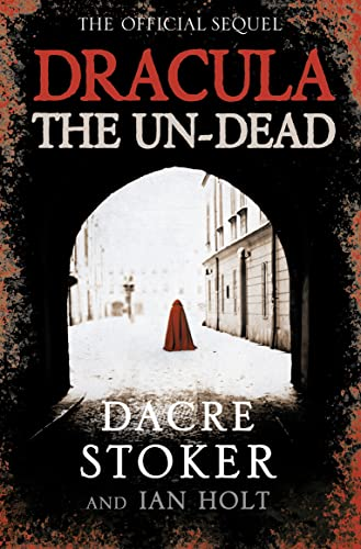 9780007310340: Dracula, the Un-Dead