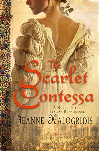 9780007310357: The Scarlet Contessa