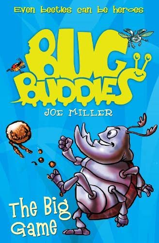 9780007310395: Big Game (Bug Buddies)