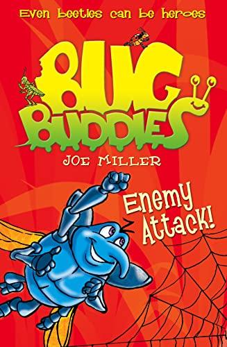9780007310401: Enemy Attack! (Bug Buddies, Book 2)