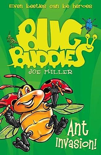 9780007310418: Ant Invasion (Bug Buddies, Book 3)