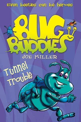 9780007310425: Tunnel Trouble (Bug Buddies)