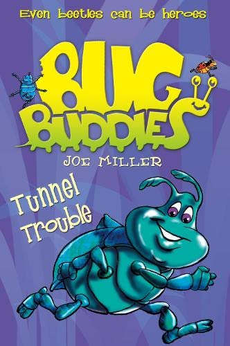 9780007310425: Tunnel Trouble (Bug Buddies)