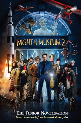 9780007310678: Night at the Museum 2 - Novelisation