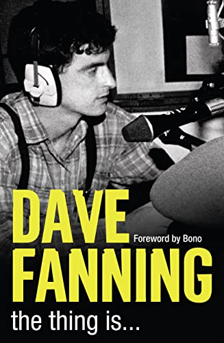 The Thing is.: Fanning, Dave
