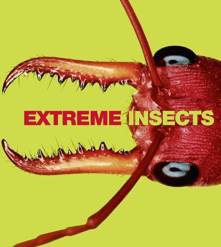 9780007310777: Extreme Insects