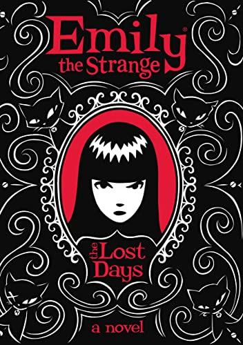 9780007310784: Lost Days (Emily the Strange)