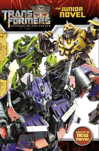 9780007310821: Transformers 2 - Revenge of the Fallen Movie Novel