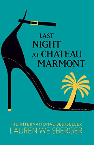 9780007311002: Last Night at Chateau Marmont