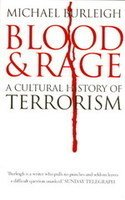 9780007311057: Blood And Rage: A Cultural History