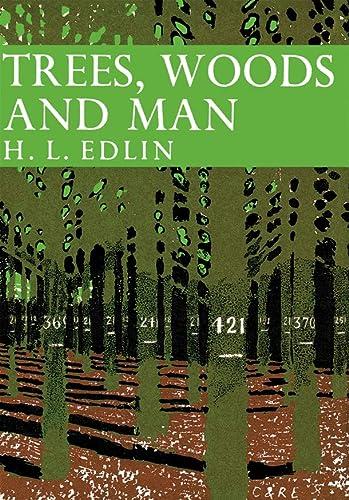 9780007311071: NN TREES WOODS MAN 32