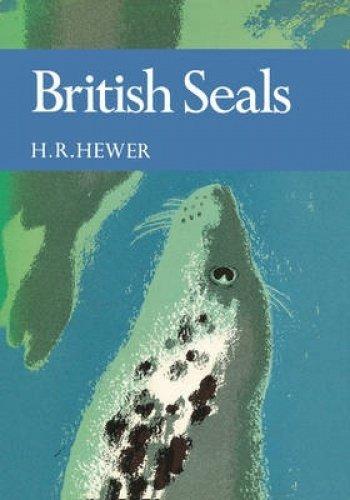 9780007311118: NN BRITISH SEALS 57