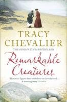 Remarkable Creatures: Chevalier, Tracy