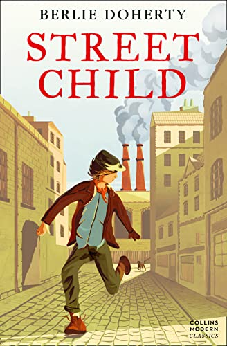 9780007311255: Street Child (Essential Modern Classics)