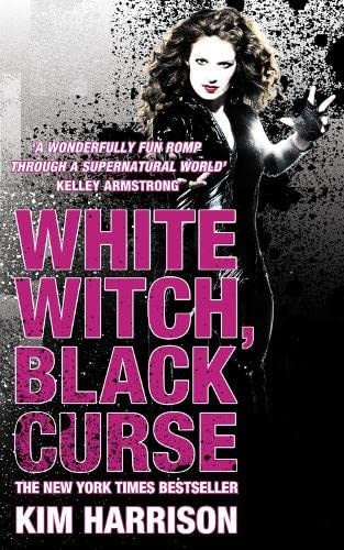 9780007311279: White Witch, Black Curse (Rachel Morgan 7)