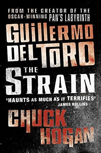 9780007311286: The Strain