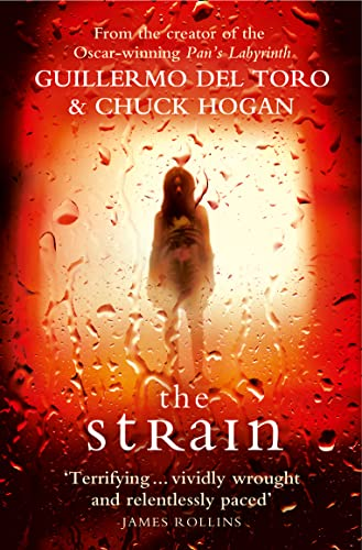 9780007311293: The Strain