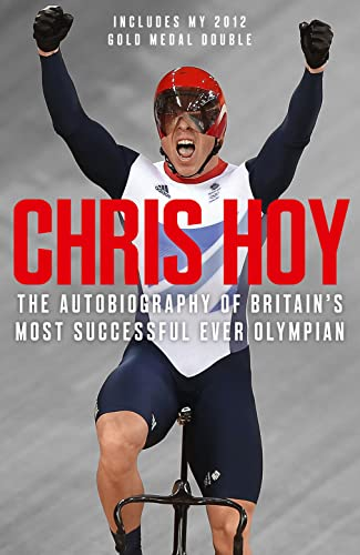 9780007311323: Chris Hoy: The Autobiography