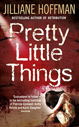 9780007311606: Pretty Little Things