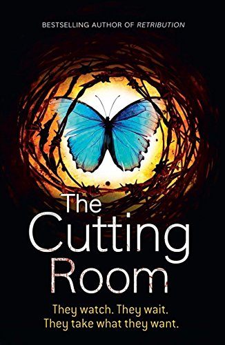 9780007311644: The Cutting Room