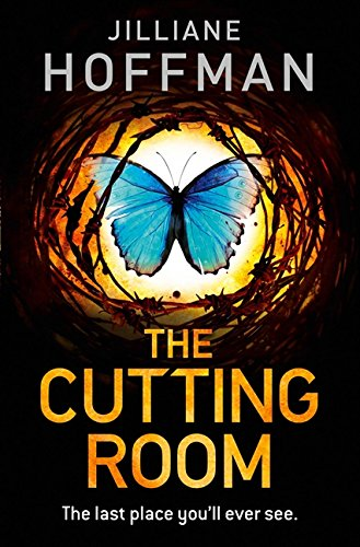 9780007311651: The Cutting Room