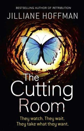 9780007311675: The Cutting Room