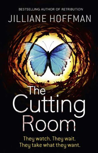 The Cutting Room: Jilliane Hoffman