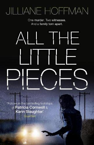 9780007311736: All the Little Pieces