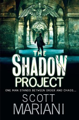 9780007311903: The Shadow Project (Ben Hope, Book 5)
