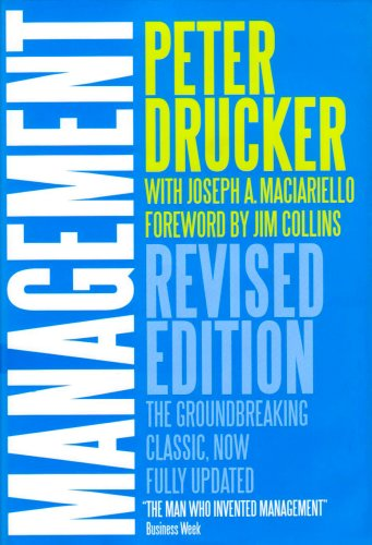 9780007312115: Management, Revised Edition