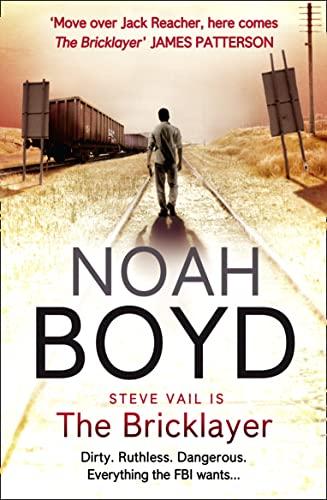 The Bricklayer: Boyd, Noah