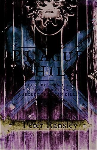 9780007312351: Plague Child