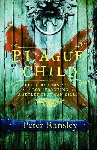 9780007312368: Plague Child