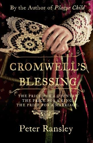9780007312399: Cromwell's Blessing