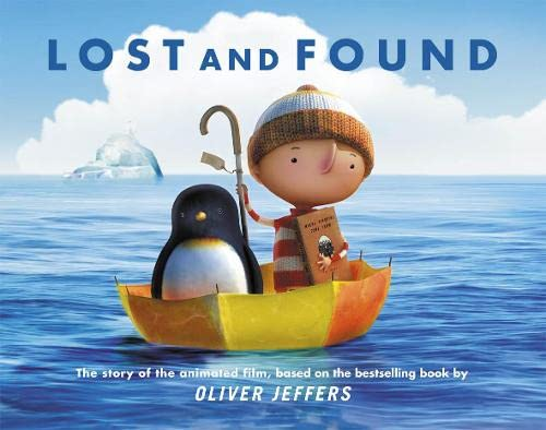 9780007312443: Lost and Found: the Story of the Film