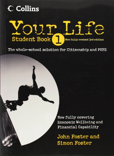 9780007312450: Your Life - Student Book 1