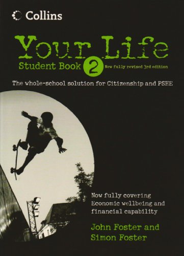 9780007312467: Your Life - Student Book 2