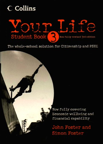 9780007312474: Your Life:: Student Book 3