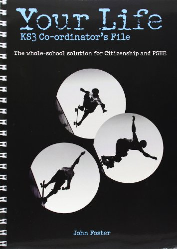 9780007312481: KS3 Co-ordinator's File (Your Life)
