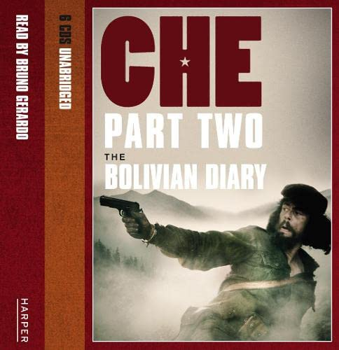 9780007312610: Che: The Bolivian Diaries