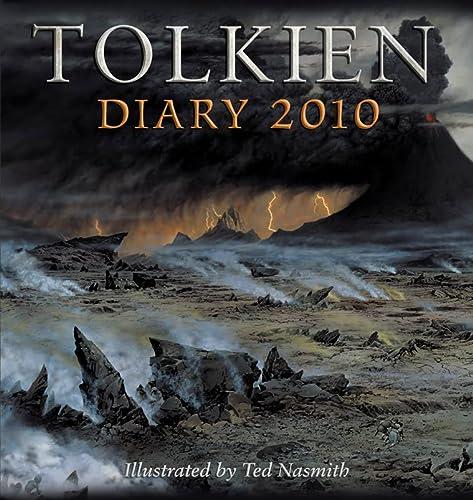 9780007312672: Tolkien Diary 2010
