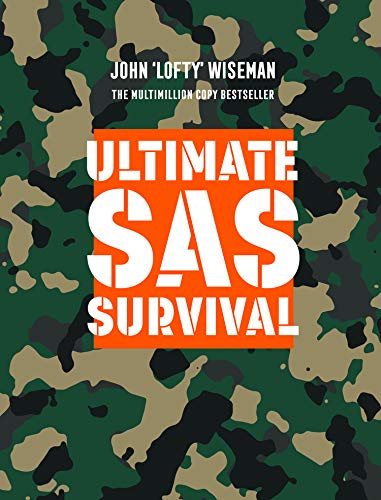 9780007312856: Ultimate SAS Survival