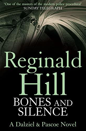 Bones and Silence (Dalziel and Pascoe): Hill, Reginald