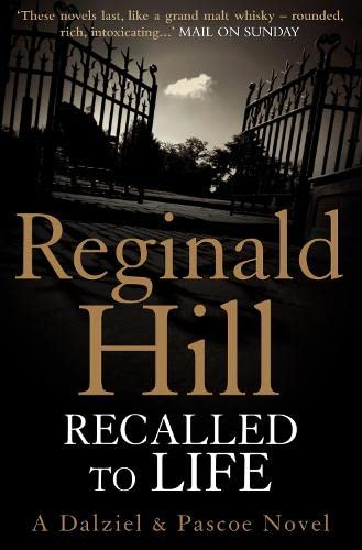 9780007313136: Recalled to Life