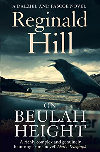 9780007313174: On Beulah Height