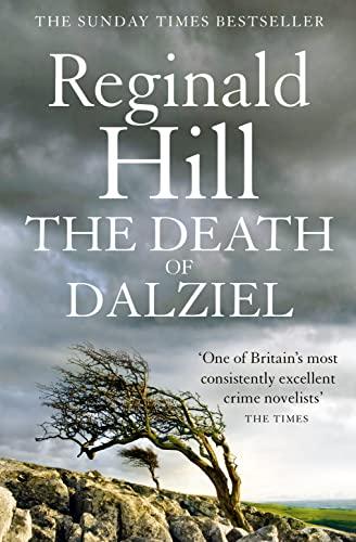 9780007313228: The Death of Dalziel (Dalziel & Pascoe Novel)