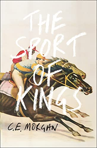 9780007313273: The Sport of Kings