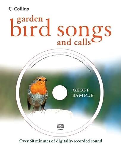 9780007313297: Garden Bird Songs and Calls